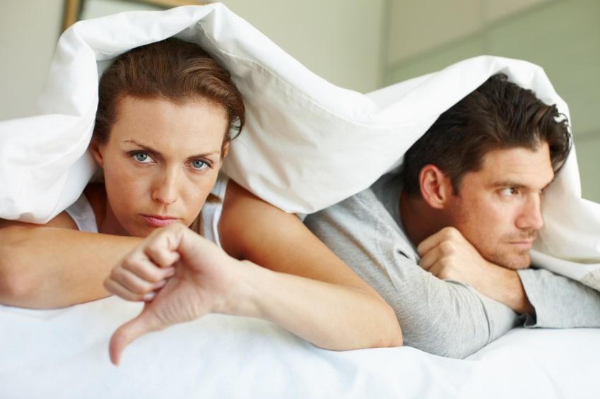 PROBLEMAS DE EREÇÃO CAUSADA POR NERVOSISMO OU ANSIEDADE