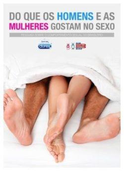 Do Que Os Homens E As Mulheres Gostam No Sexo Ebook